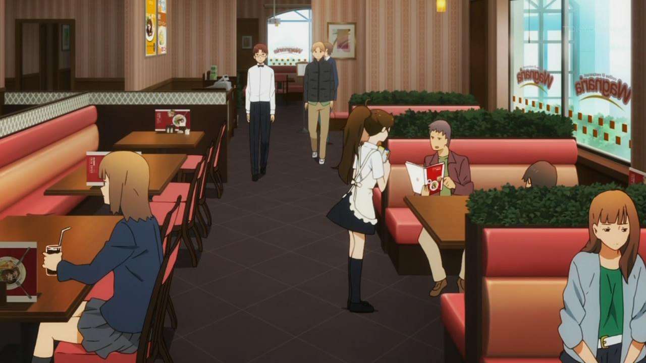Junjou Romantica A Semi Advanced Yaoi Anime Rp Work Buildings Outback Australian Themed Restaurant Showing 1 2 Of 2