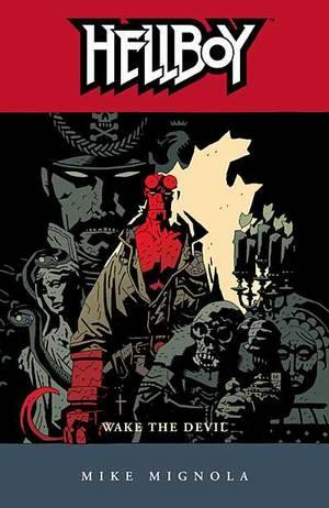hellboy volume 2